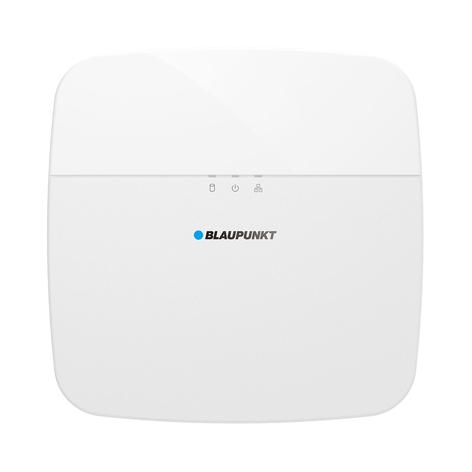 Blaupunkt VIO-NVR40 grabador de vídeo, 4 canales