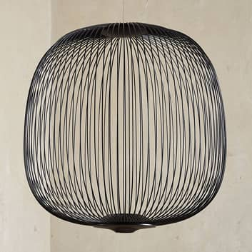 Foscarini MyLight Spokes 2 midi LED-hengelampe