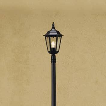 Firenze-lyhtypylväs, 1-lamppuinen