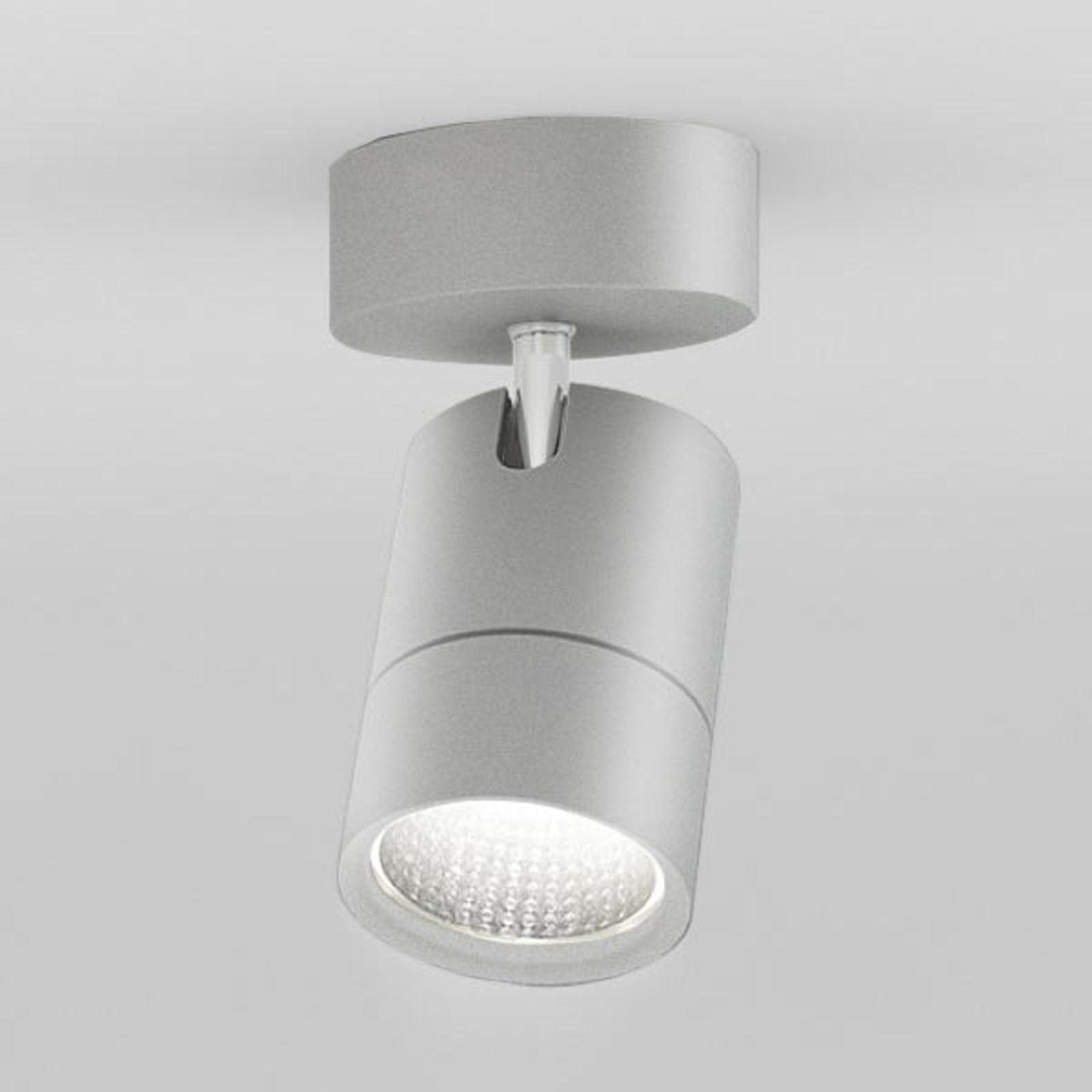 Acquista Spot LED Dash AC 11W medium argento 3.000K