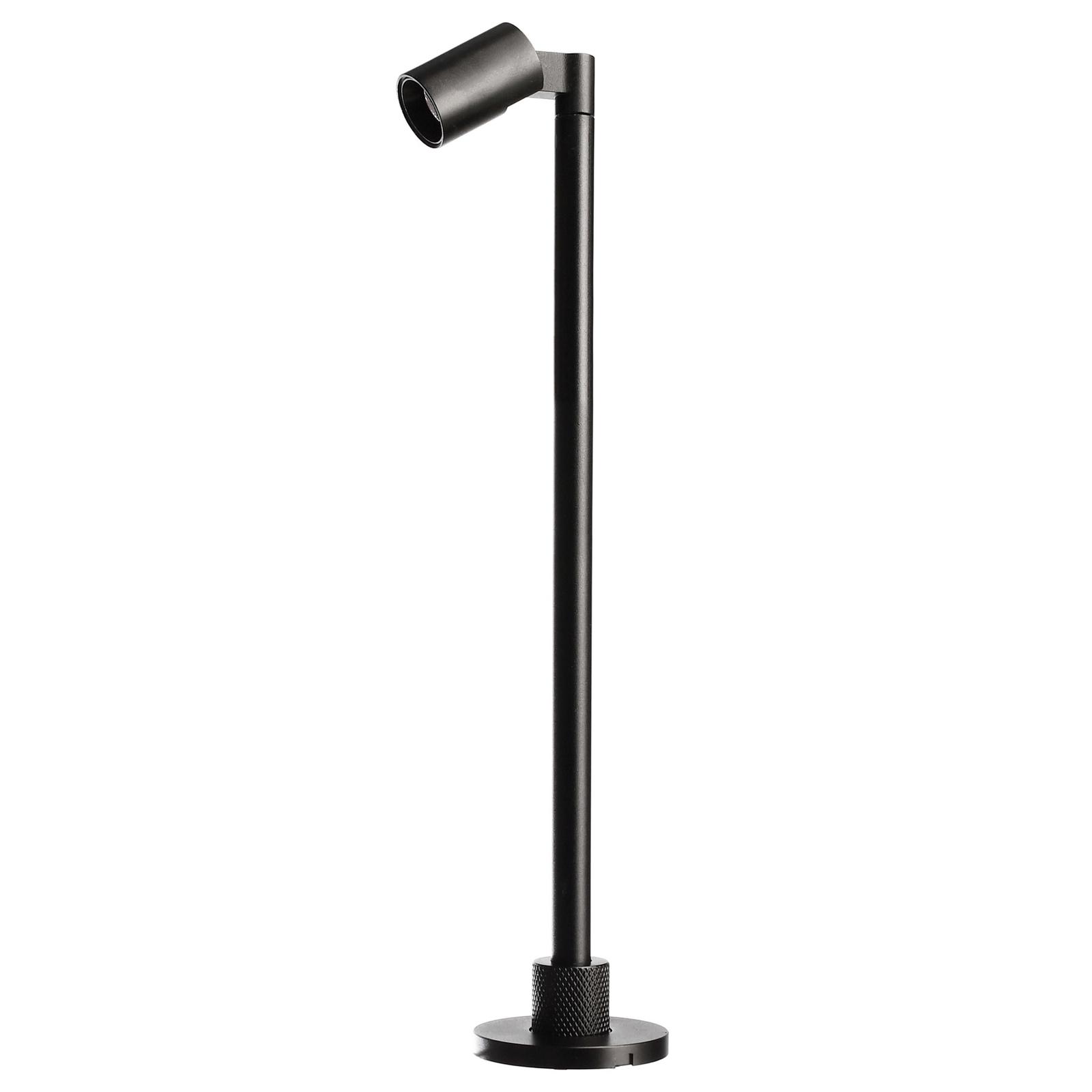 LED-Displayleuchte Herculis big 4.000K, schwarz