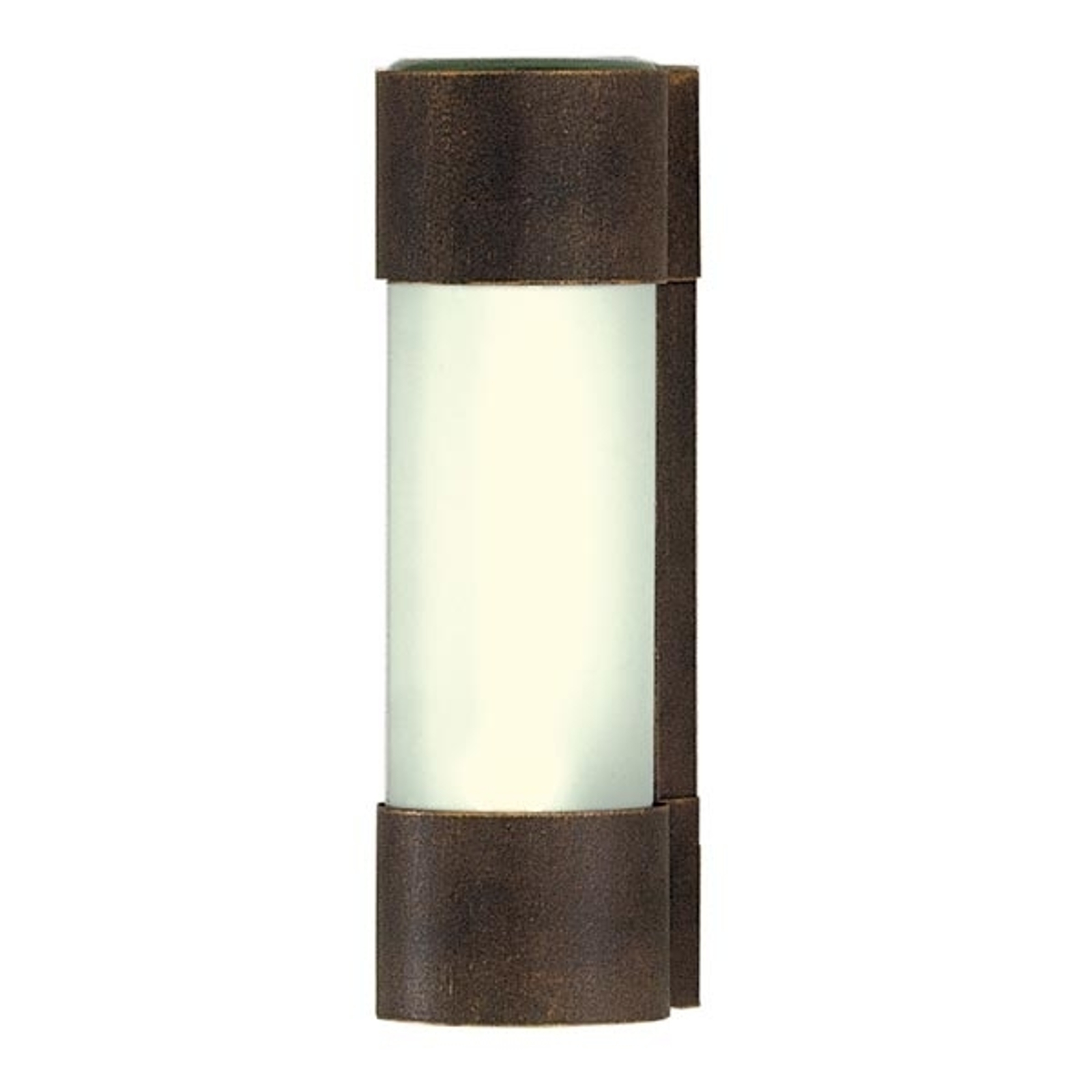 Produktové foto Heibi Nástěnné světlo NEPTO hnědá / zlatá patina