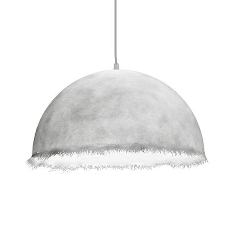 Karman Plancton - lámpara colgante exterior LED