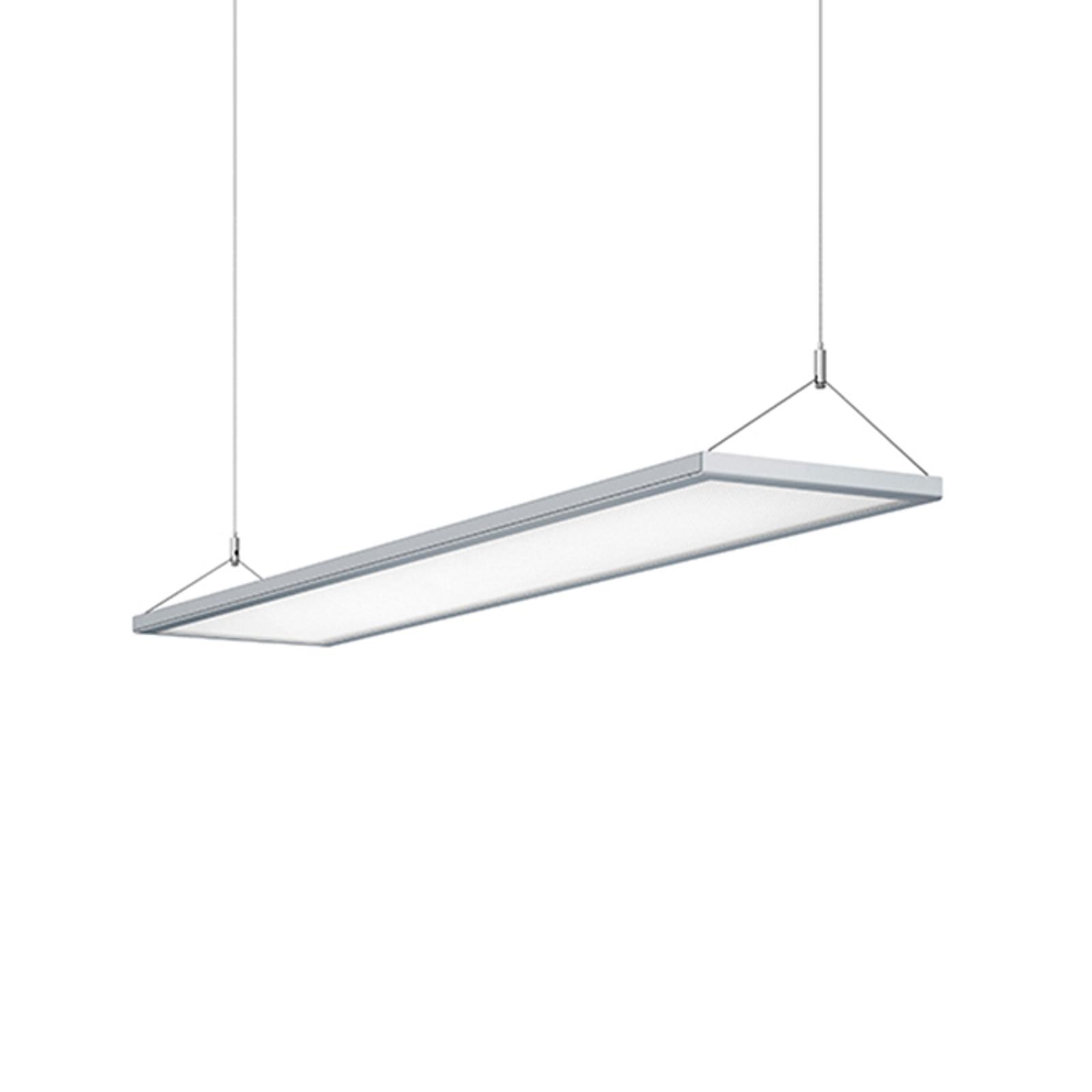 LED-Hängeleuchte IDOO für Büros 49W, weiß