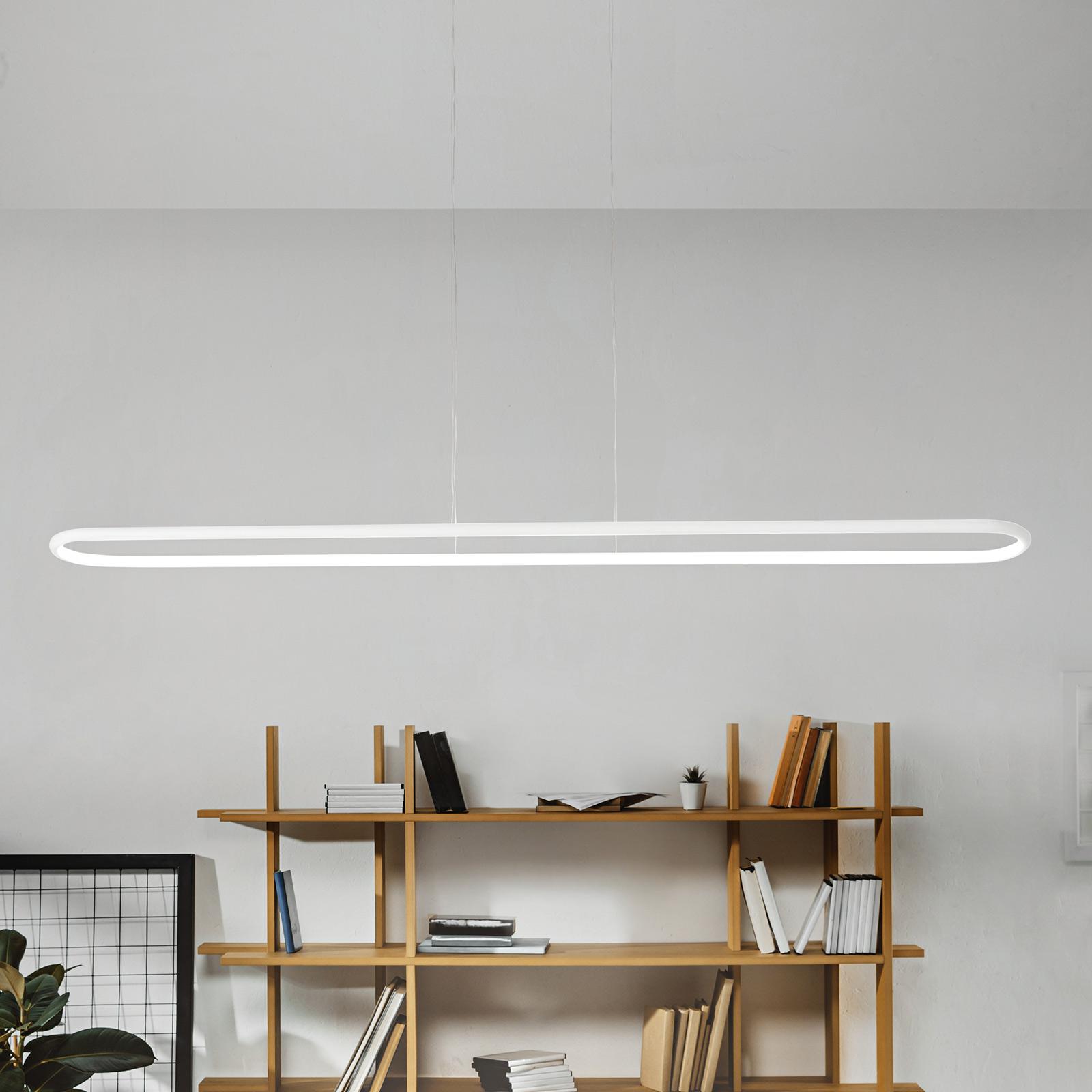 LED-Hängeleuchte Circuit