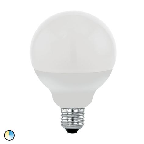 EGLO connect globo LED E27 13W 2.700--6.500K