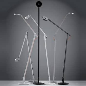Rotaliana String F1 LED-gulvlampe med touchkontakt