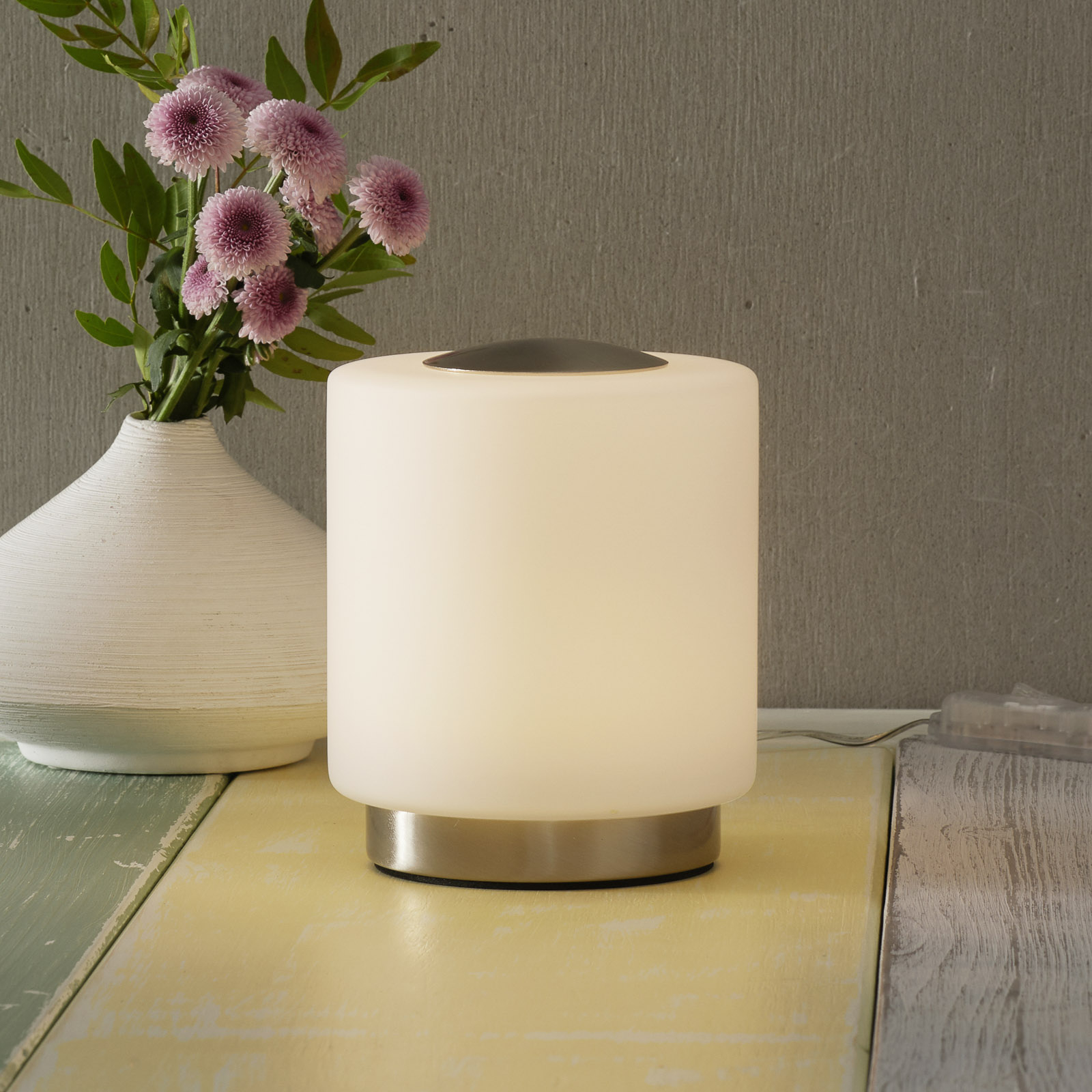 Dimmable Simi table lamp with touch function_3502527_1