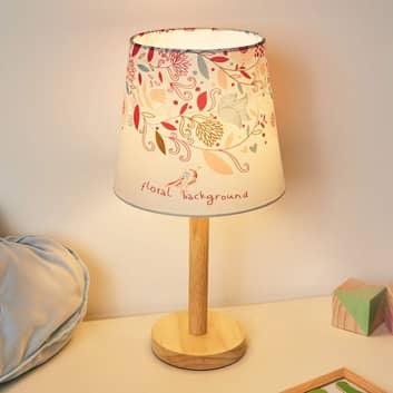 Pauleen Cute Flower lampe à poser, motif floral