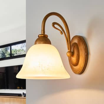 Antonio klassisk væglampe