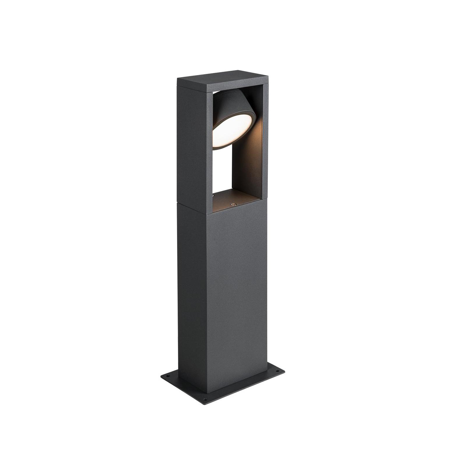 SLV Eskina Frame LED-Sockelleuchte CCT, 15W, 45 cm