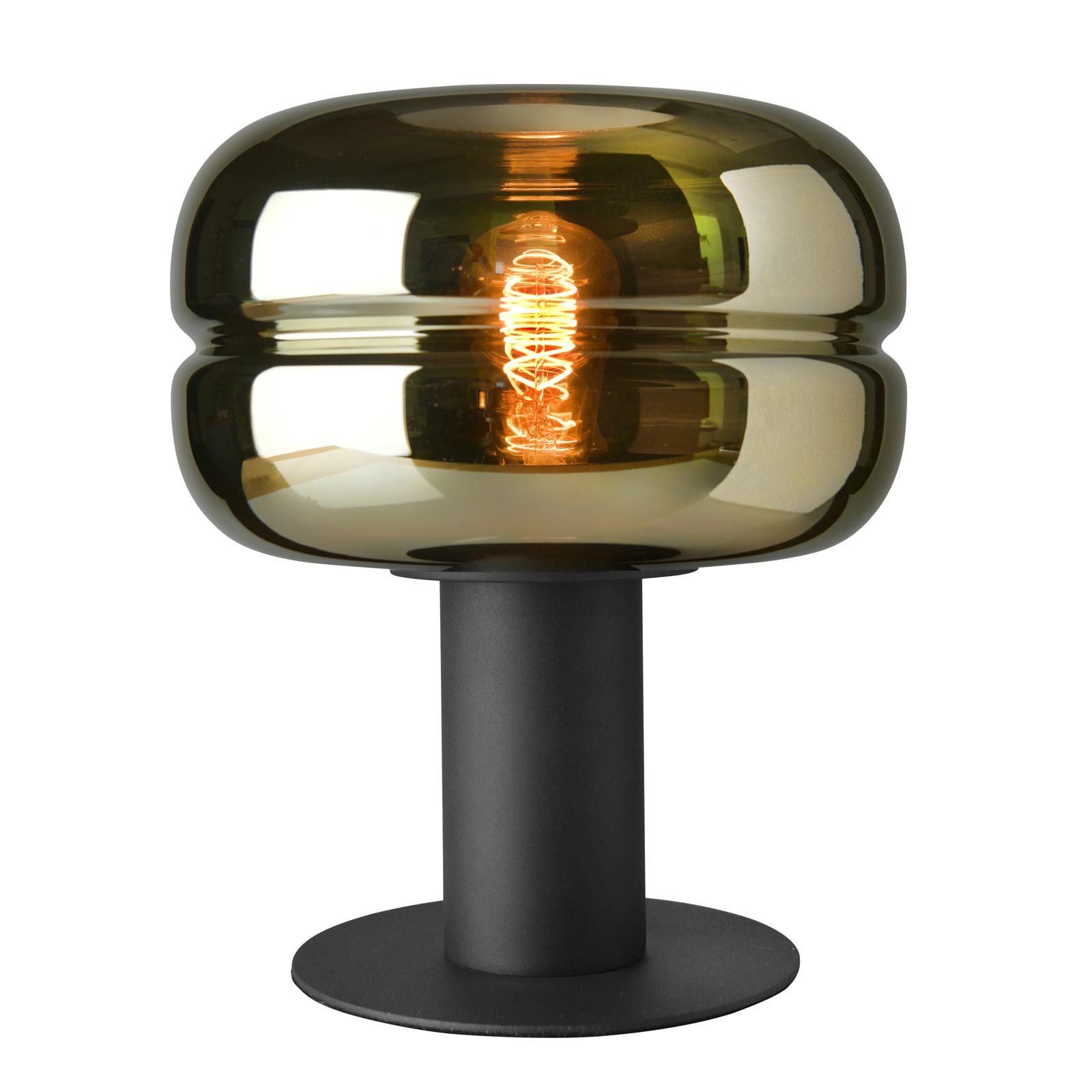 Villeroy & Boch Havanna tafellamp goud 34 cm