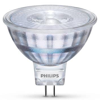 Philips LED-Reflektor GU5,3 3W 827 36°