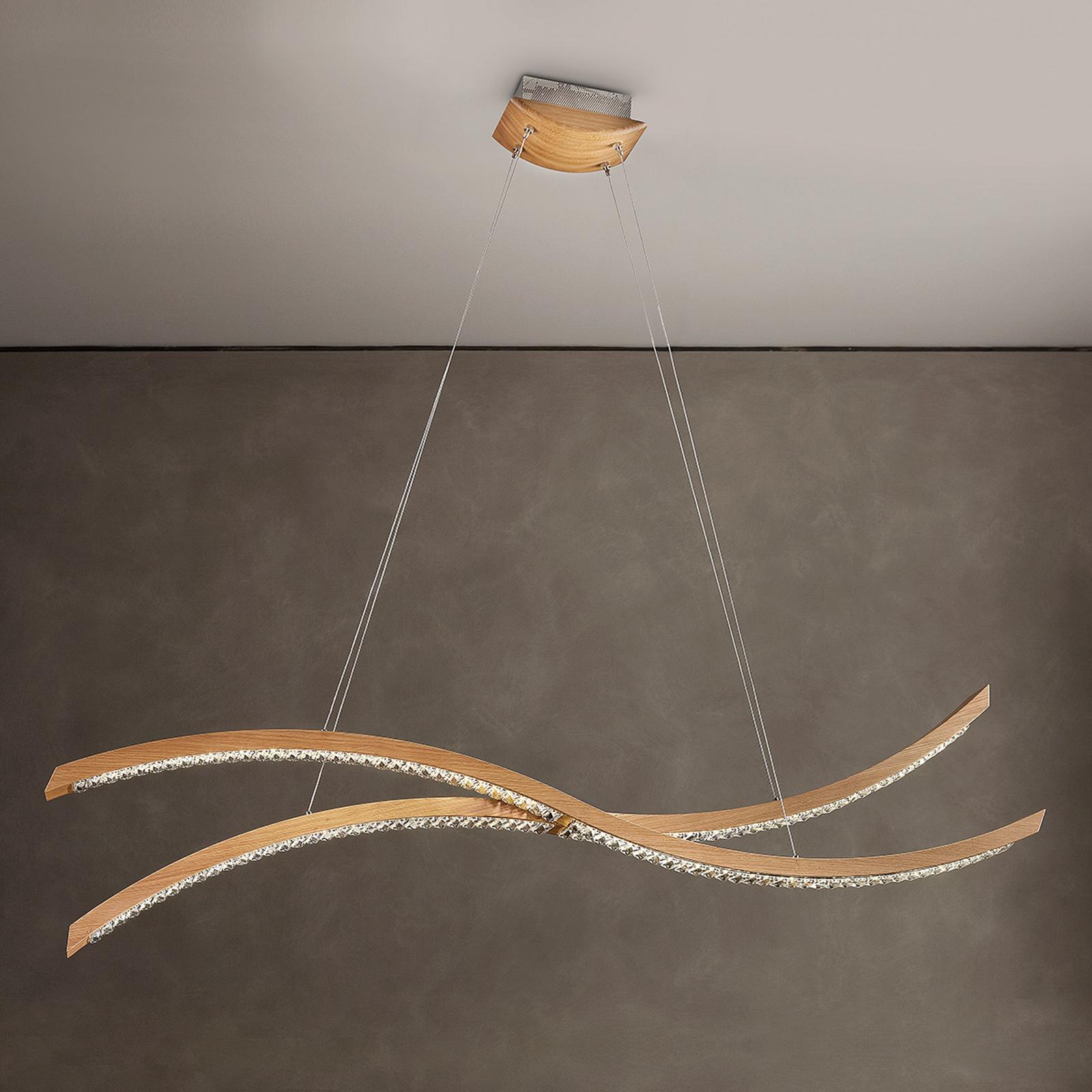 Suspension Libe S160 30cm