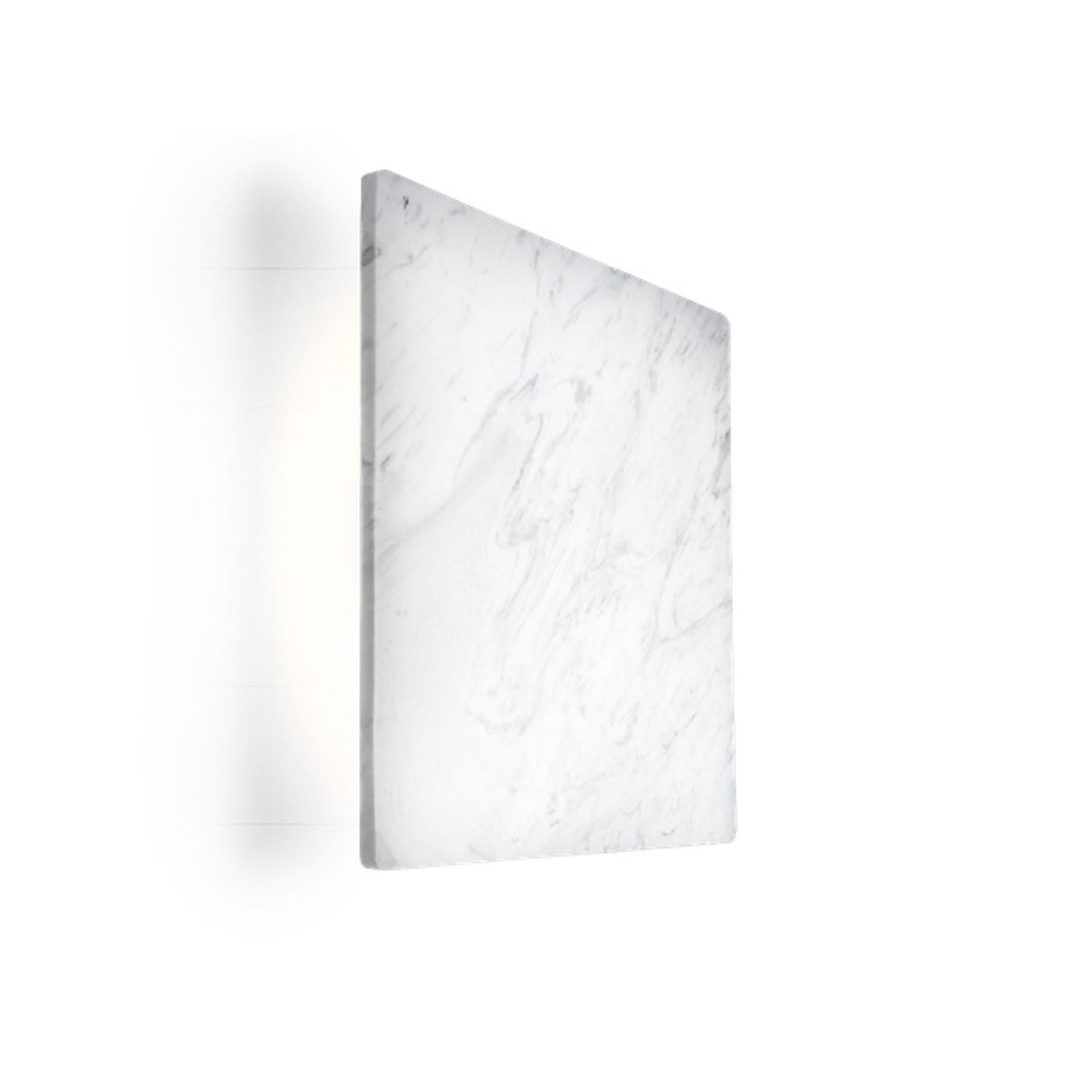 WEVER & DUCRÉ Miles 3.0 muur 30x30cm marmer wit