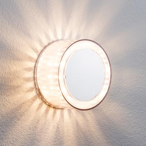 Paulmann DecoBeam LED-Wandleuchte m. Effektfolien