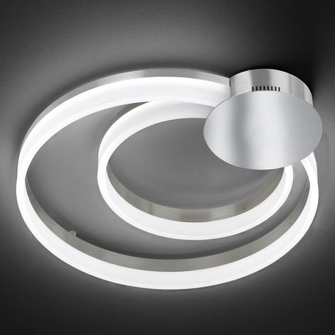 Soul - plafoniera LED di bell'aspetto
