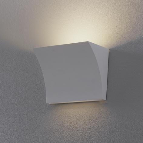 Applique LED Pochette à éclairage direct/indirect