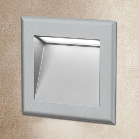 LED-Wandeinbauleuchte Stairs f. Treppenbeleuchtung