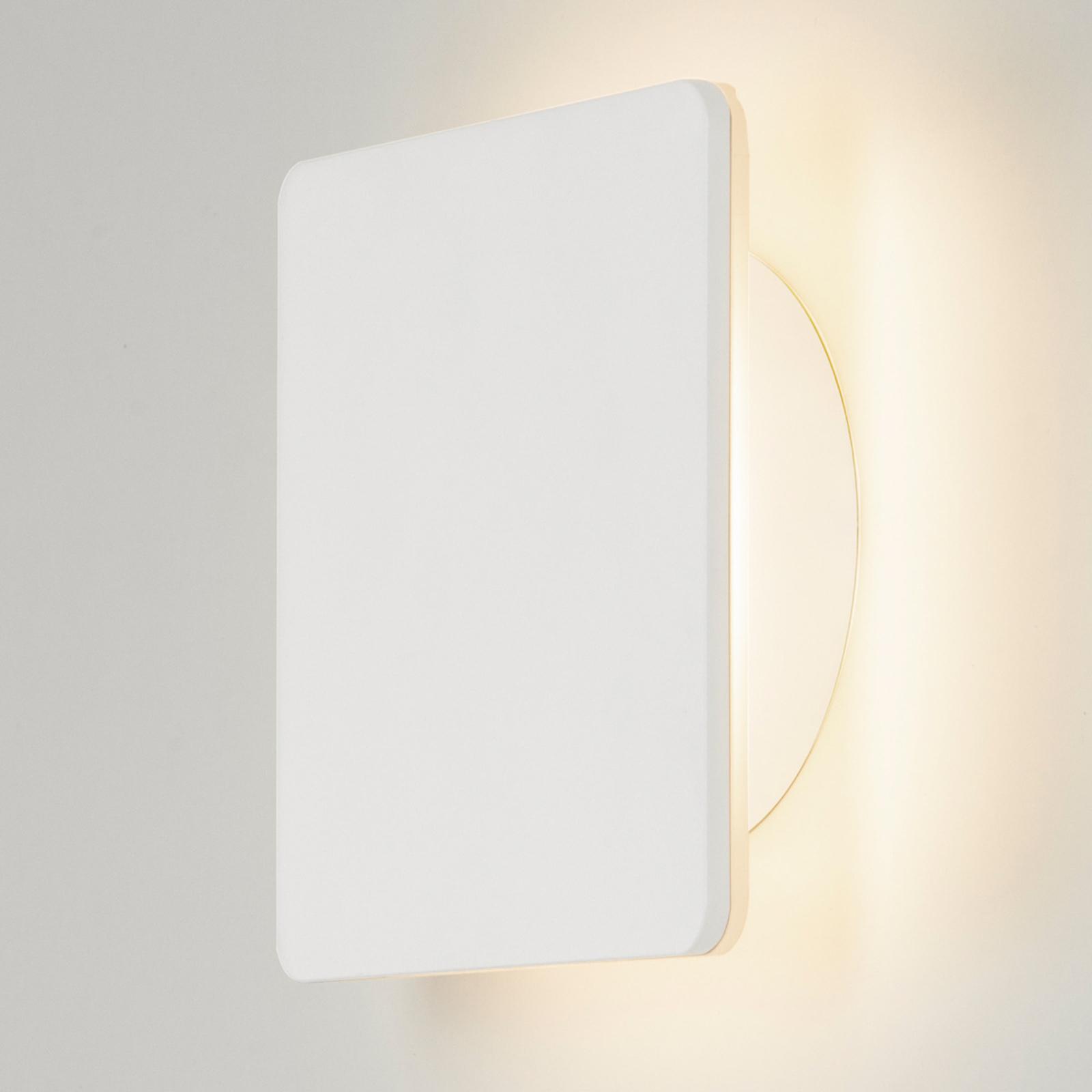 BRUMBERG 10095 LED-Wandleuchte weiß