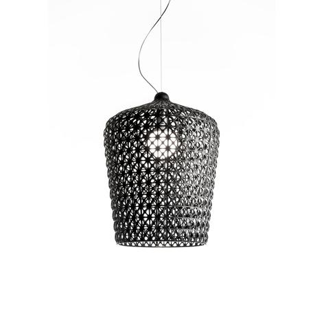 Lámpara colgante de diseño Kabuki