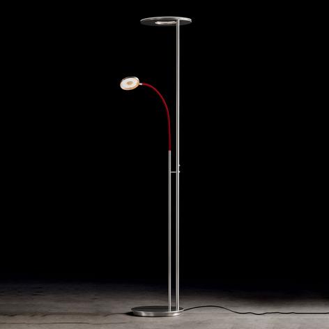 Holtkötter Nova Flex lampadaire indirect LED