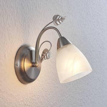 Lindby Yannie LED nástěnné světlo, jednožárovkové