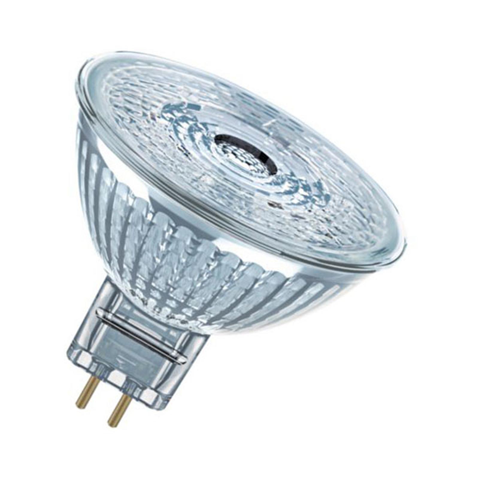 LED riflettore GU5,3 3,8W Star 36°4.000K