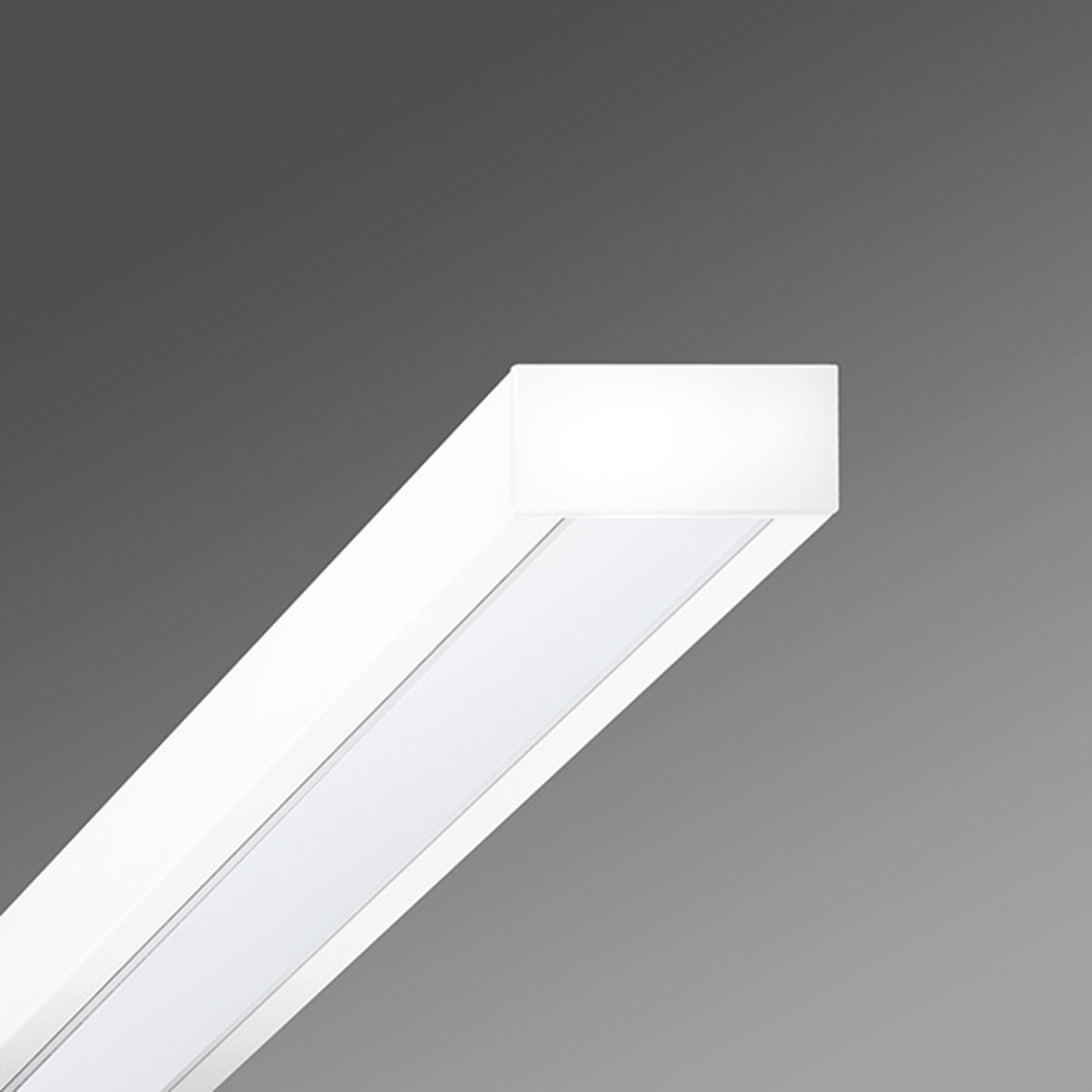LED plafondlamp cubus-RSAGC-1500 3191lm diffusor