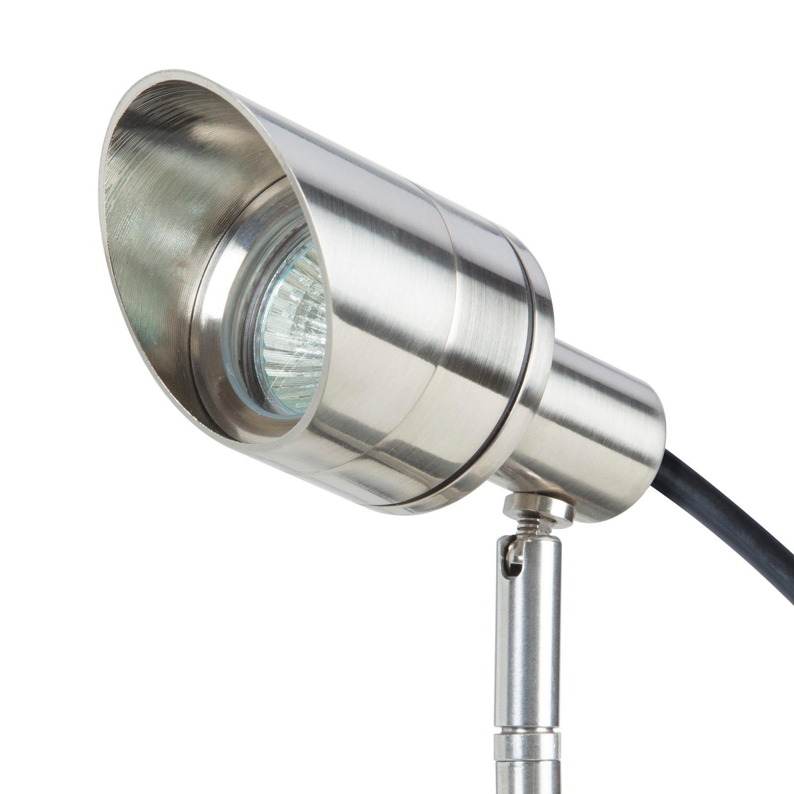 LED-Spotleuchte Schego-Lux GU4 IP68, Blendschutz