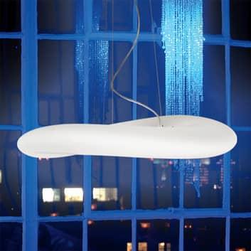 Mr. Magoo - LED-riippuvalaisin 76 cm himmennettävä
