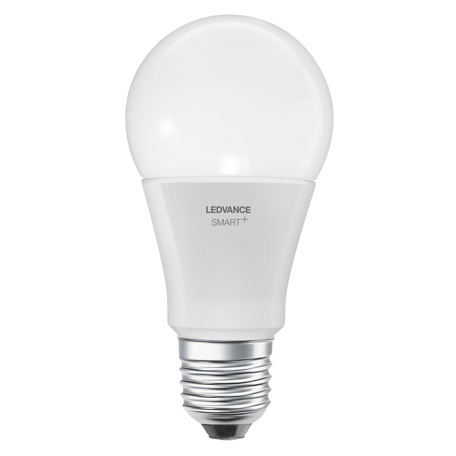 LEDVANCE SMART+ Bluetooth E27 Classic 9W 2700K
