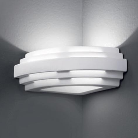 KOLARZ Stiegel – rohové nástěnné světlo