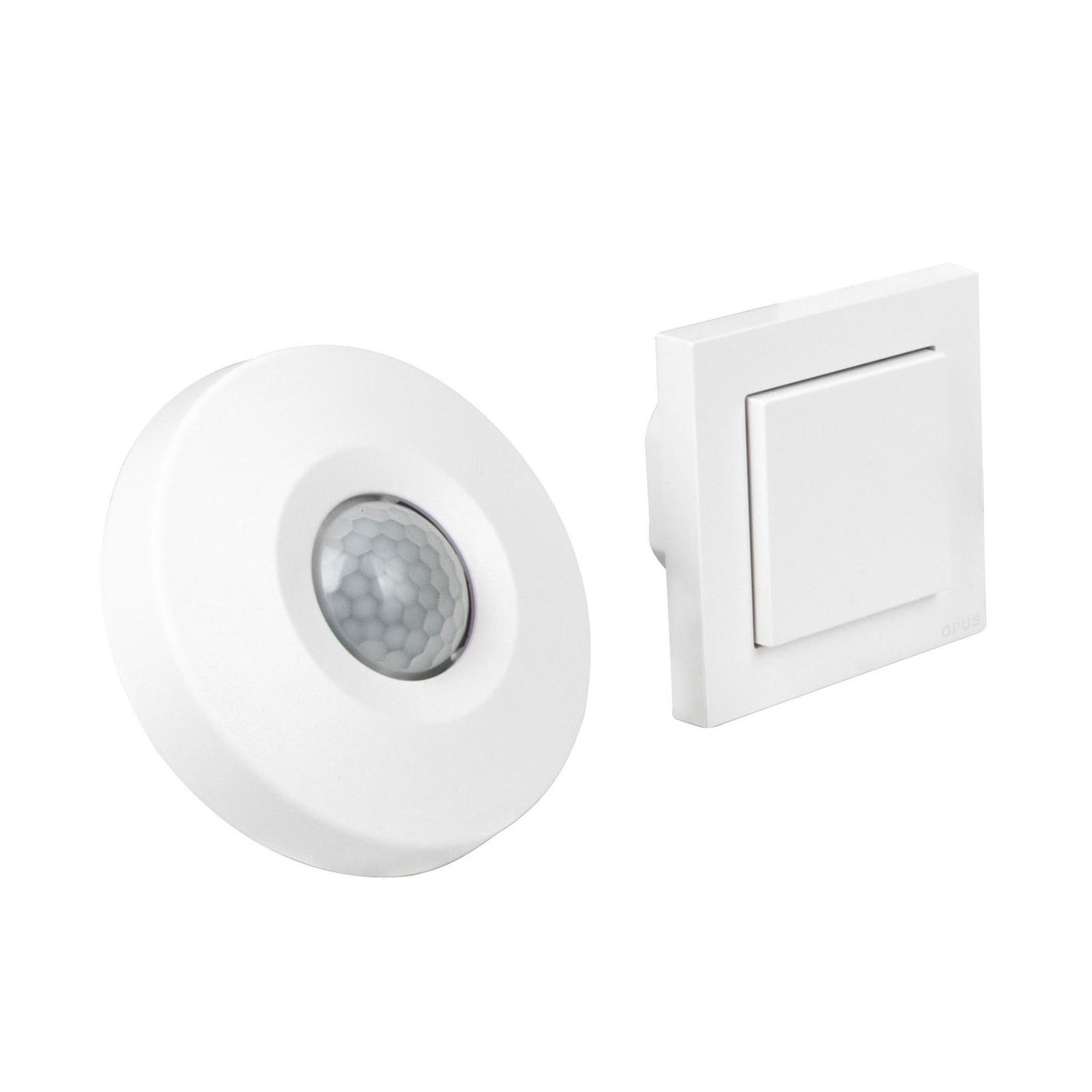 OPUS EasyStart Licht Sensor, Starter-Paket