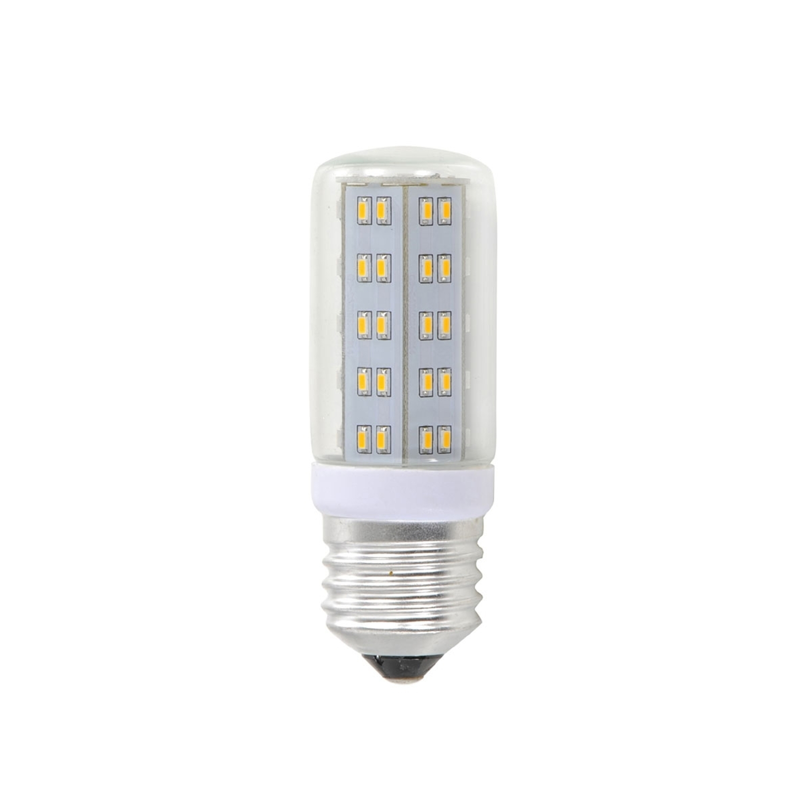 Żarówka LED E27 3,8 W z diodami SMD
