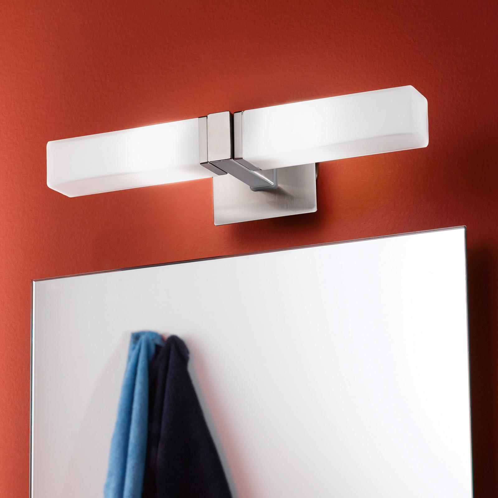 Moderno aplique para baños Palermo