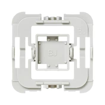 Homematic IP adaptador interruptor Busch-Jaeger 20