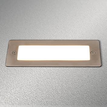 Lampada montaggio parete Holly, a LED, per esterni