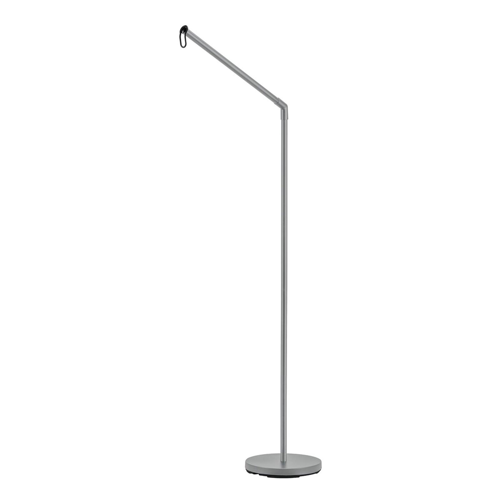 Paulmann Mobile lampada Companion base argento