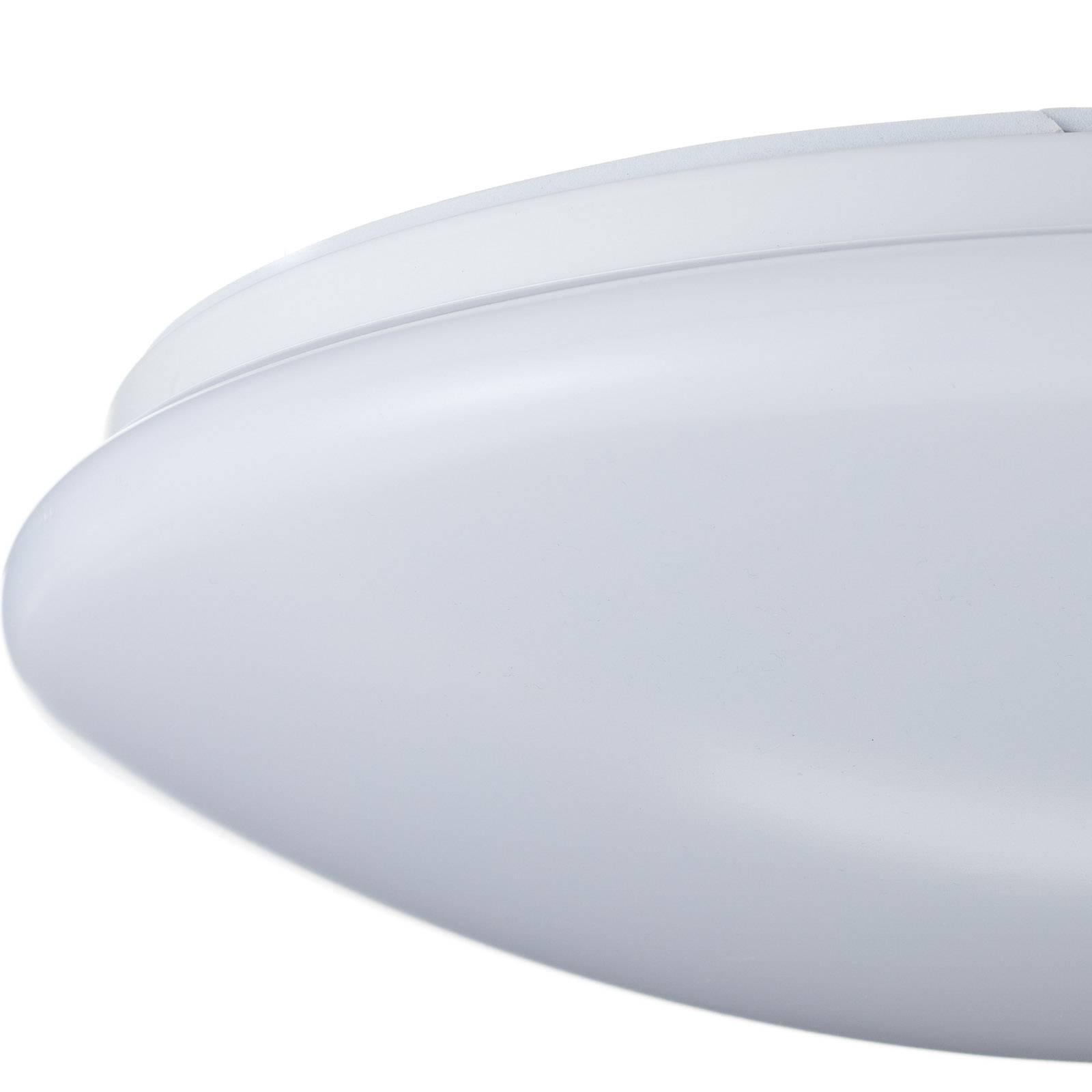 LED plafondlamp Altona LW3, warmwit Ø 38,5 cm