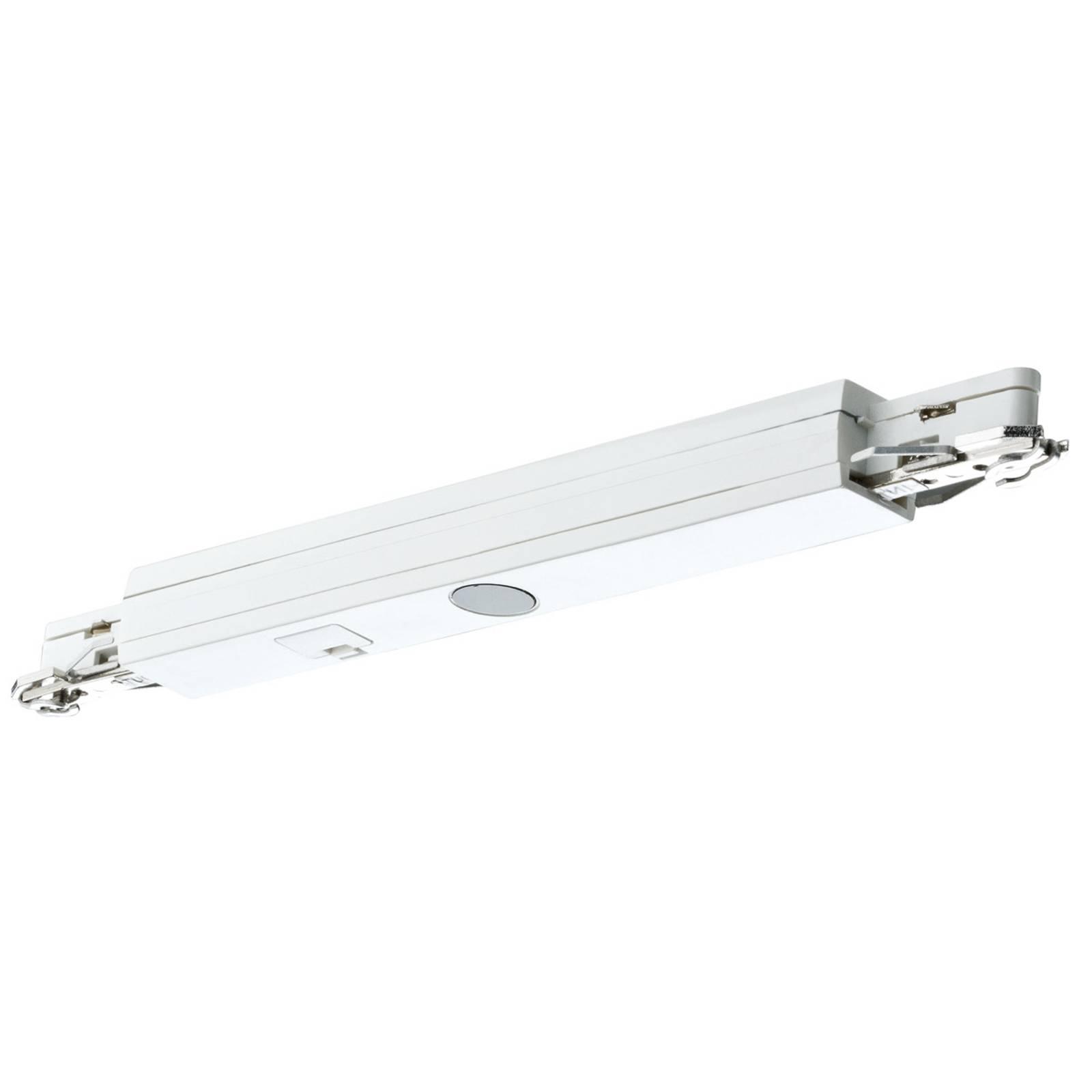 Paulmann URail Dimm/Switch II raccordo bianco
