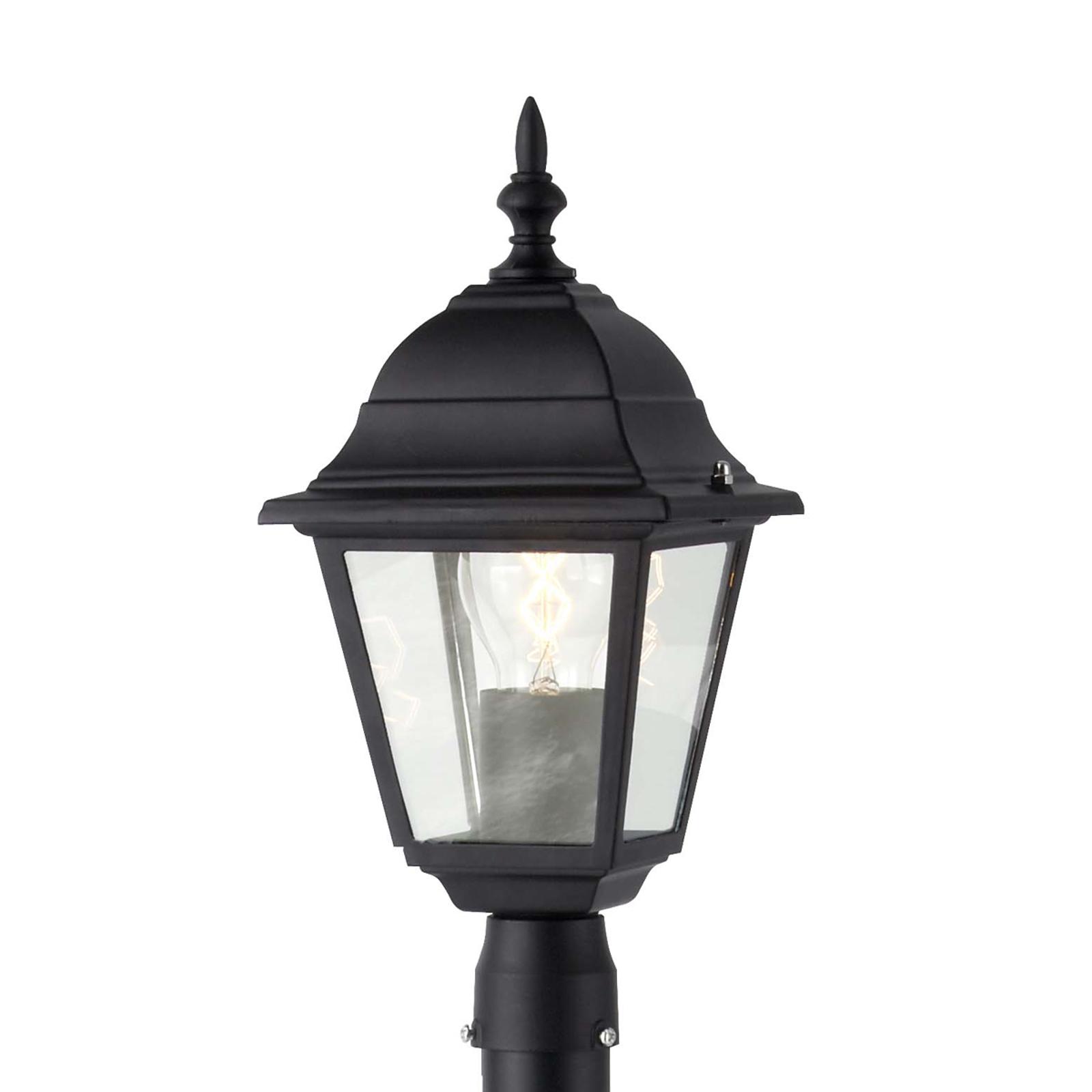 Padverlichting Newport