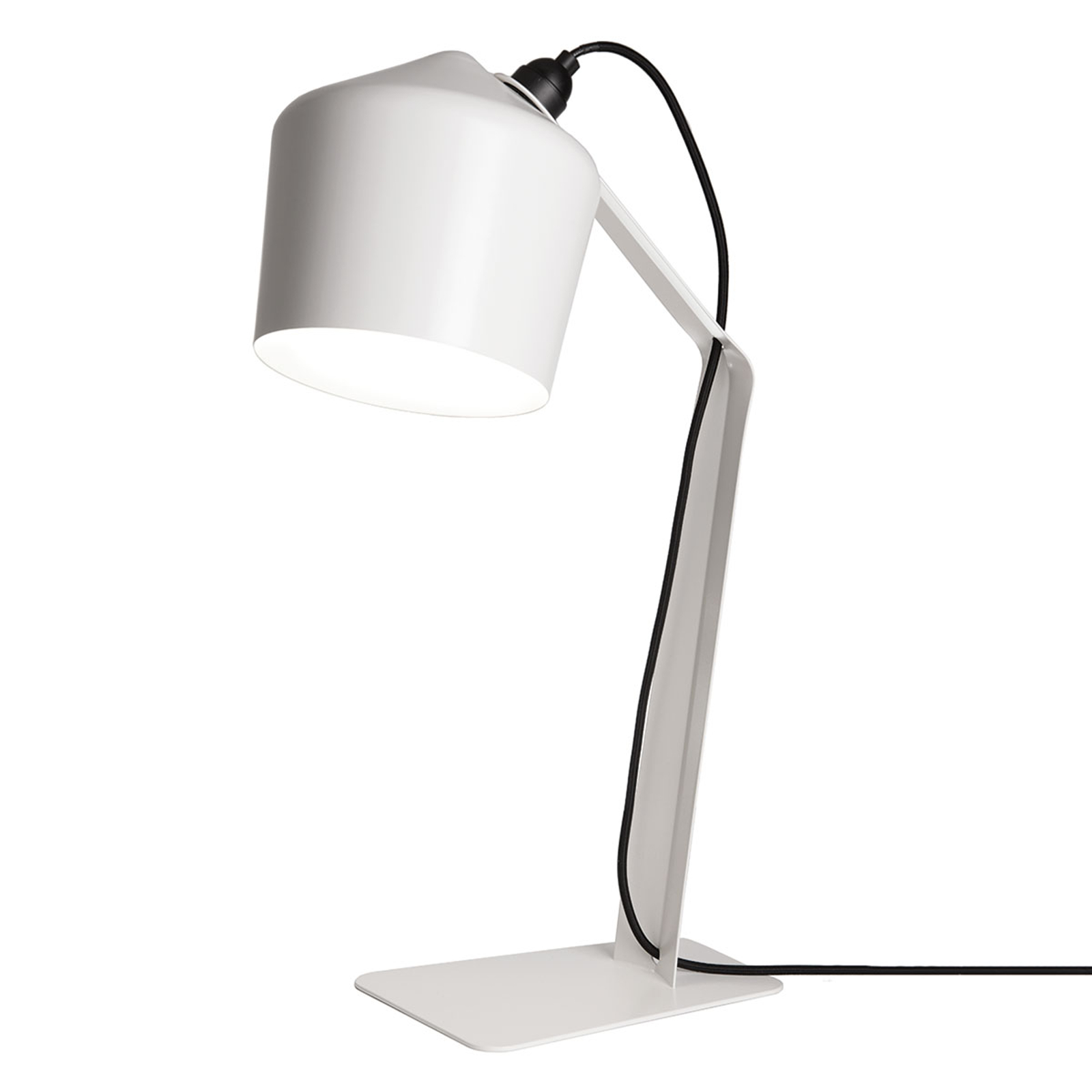 Innolux Pasila lampe à poser design blanc