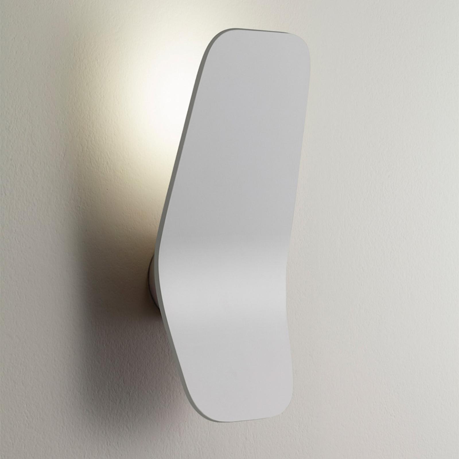 Casablanca Ashiya LED uplight wandlamp, wit