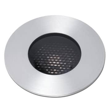 Saltvannsresistent LED-downlight Grund med IK08