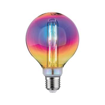 Paulmann LED žárovka E27 5W G95 Fantastic Colors