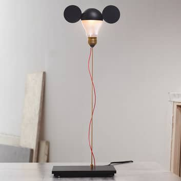 I Ricchi Poveri Toto - lampada da tavolo design