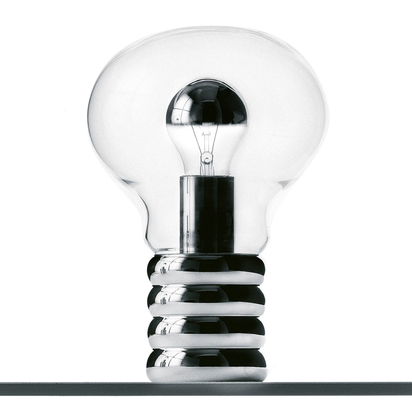 Tafellamp Bulb - de klassieker van Ingo Maurer