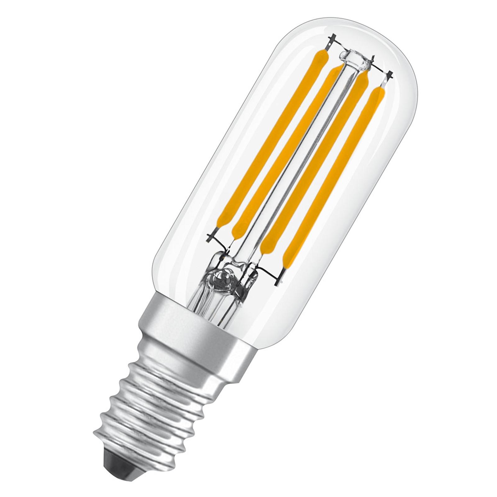 OSRAM LED-pære Star Special T26 E14 4 W filament