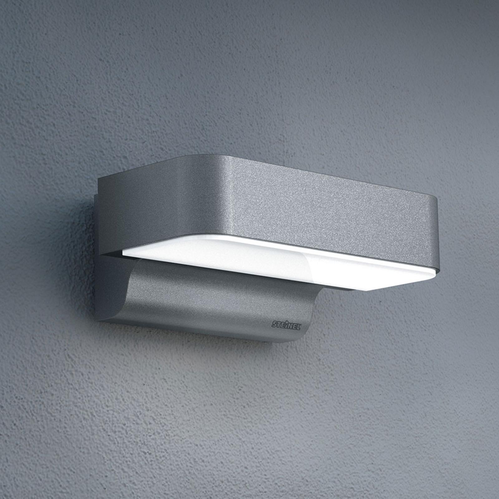 STEINEL L 800 LED iHF Connect lampe à capteur